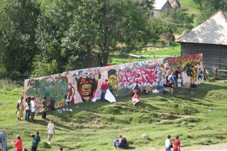 "FanFest, in perioada 12-14 august sub sloganul: ""Salvati Rosia Montana!"""