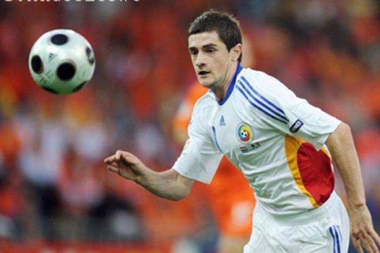 Romania a invins San Marino cu 1-0. Vezi golul lui Herea! - VIDEO