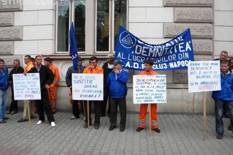 RADP Cluj nu isi poate plati angajatii! Banii sunt blocati de firma GPI Turism Zalau