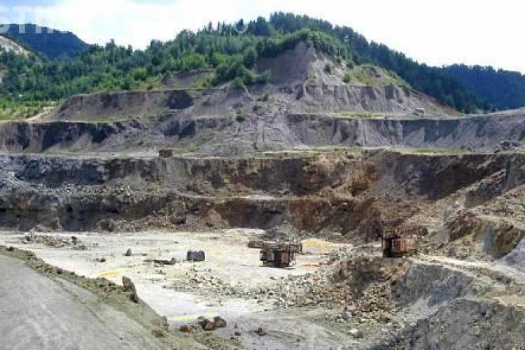 Monica Macovei: Descarcarea de sarcina arheologica de la Rosia Montana este ilegala. Urmeaza exploatarea cu cianuri