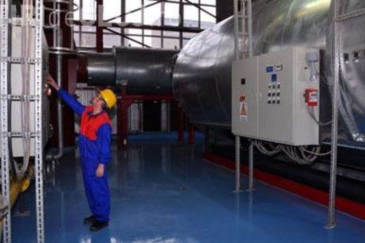 Un milion de lei pentru modernizarea centralelor termice de cartier din Cluj-Napoca! Gigacaloria nu va creste
