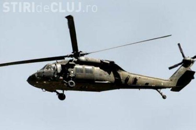 Un elicopter NATO a fost doborat de talibani in Afganistan. 37 de oameni au murit