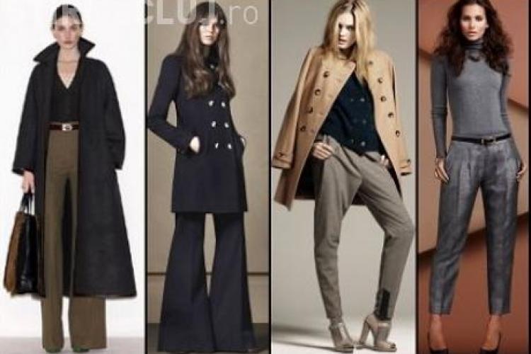 Legi ciudate: Femeile nu au voie sa umble in pantaloni la Paris