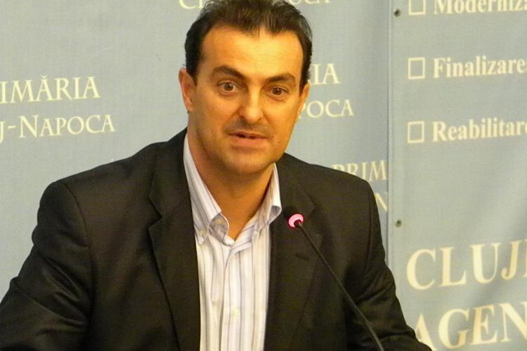 "Sorin Apostu despre piata volanta si pretentiile UDMR: ""Circul a plecat demult din oras"" VIDEO"