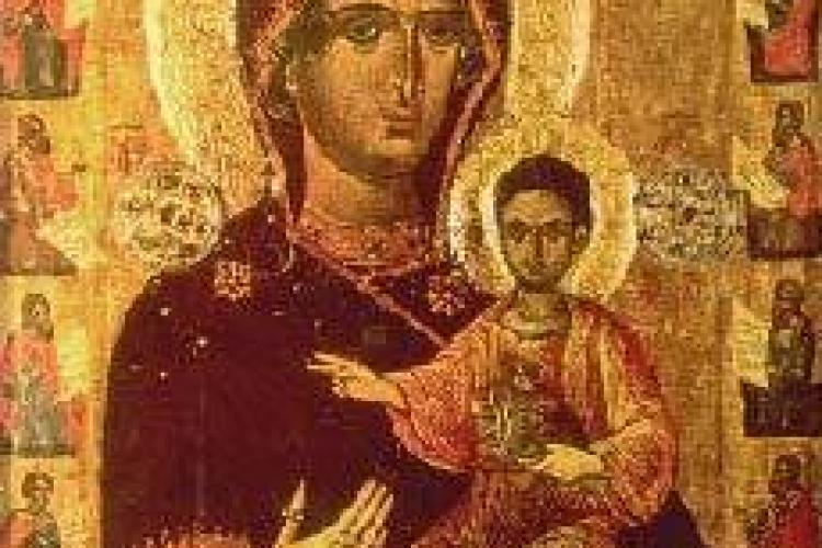 Peste doua milioane de romani isi sarbatoresc luni onomastica