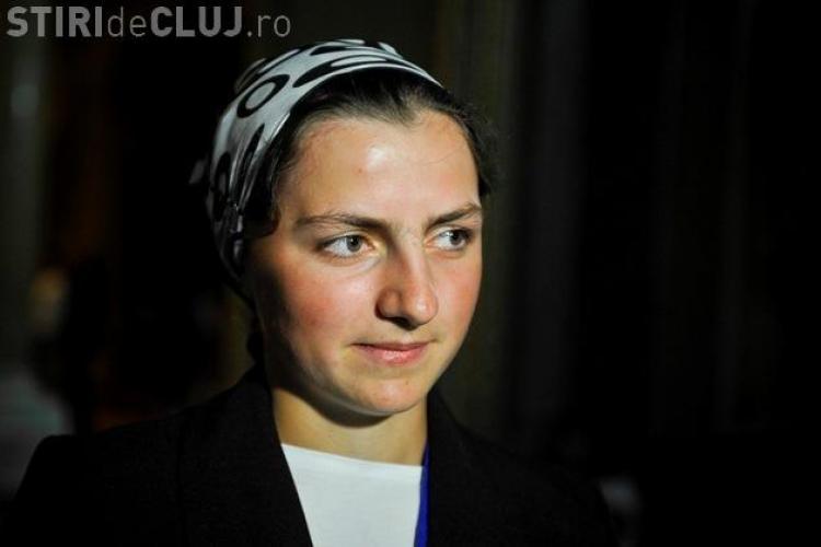 Eleva de la Liceul Teologic Adventist din Cluj care a luat 10 la Bacalaureat vrea sa se faca medic psihiatru
