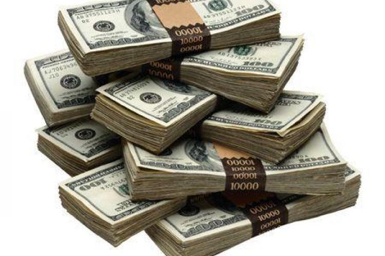 Clujul este pe locul trei in topul judetelor care primesc cei mai putini bani inapoi din impozitele platite
