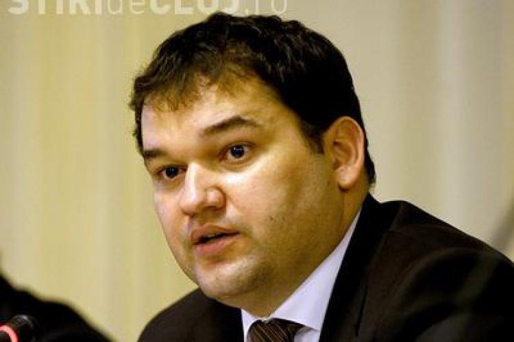 Cseke Attila, Ministrul Sanatatii, a demisionat