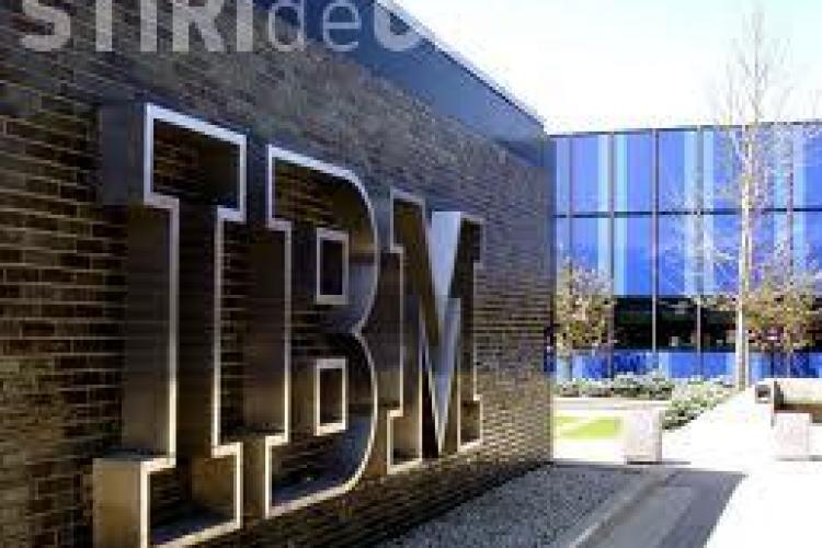 IBM si-a deschis birou la Cluj
