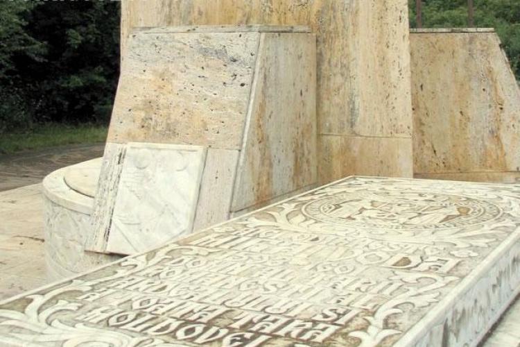 Mihai Viteazu, comemorat la Turda, marti, 9 august
