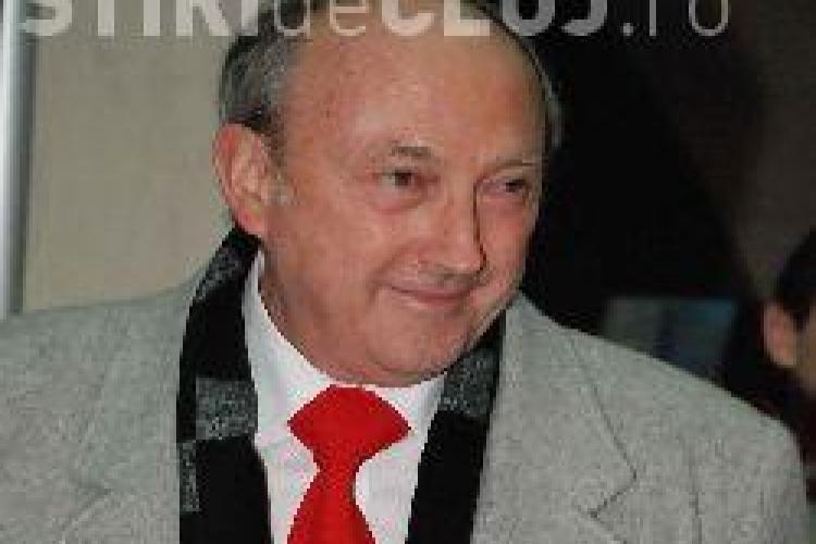 Medicul Ritli Ladislau, propus pentru functia de ministru al Sanatatii