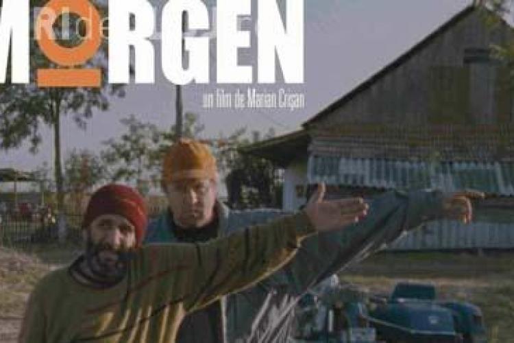 Filmul Morgen este propunerea Romaniei la premiul Oscar pentru cel mai bun film strain - VIDEO