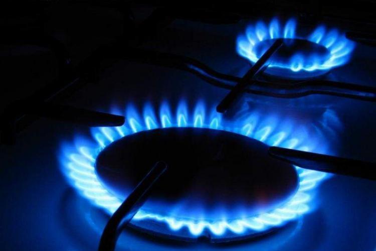 E.On Gaz Distributie sisteaza iarasi furnizarea gazului in Gilau, Floresti si Luna de Sus