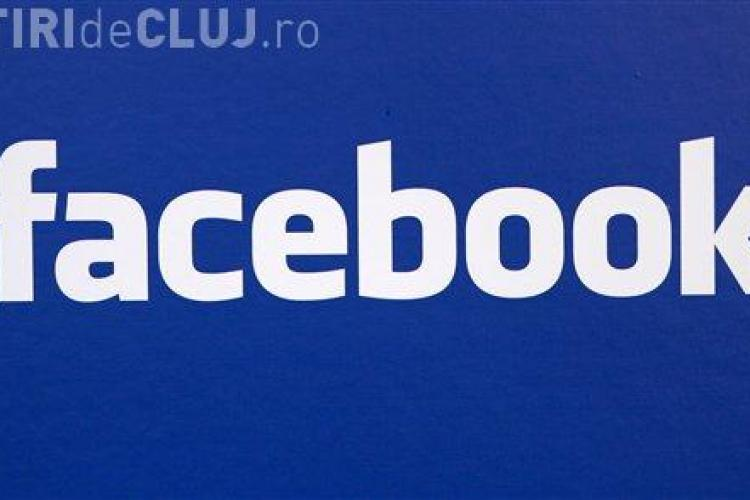 Facebook va disparea in 5 noiembrie. Vezi de ce! - VIDEO
