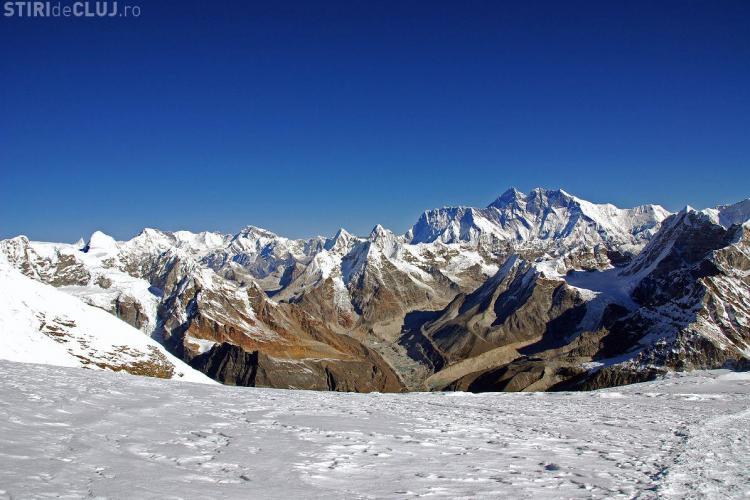 "Trei alpinisti clujeni ""ataca"" din 17 august trei varfuri din Himalaya VIDEO"