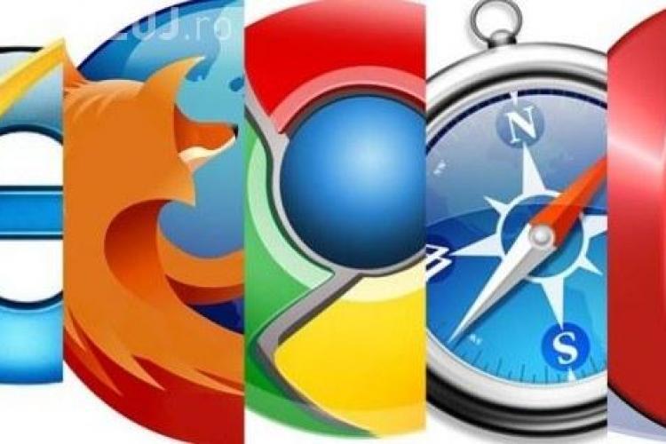 Spune-mi ce browser folosesti si iti spun ce IQ ai