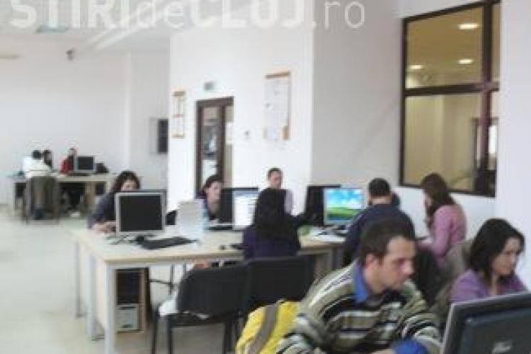 Acces gratuit la internet in 37 de biblioteci publice din judetul Cluj