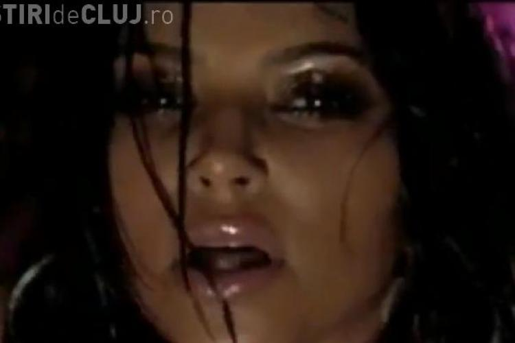 Vezi un videoclip cu Kim Kardashian care nu trebuia sa fie facut public! VIDEO