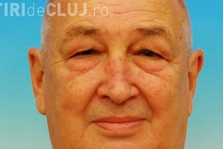 Palfi Zoltan, deputatul UDMR Cluj, a murit in aceasta dimineata
