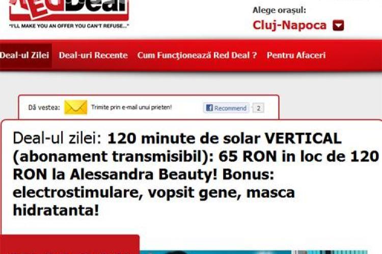 Abonament transmisibil: 120 minute de solar VERTICAL- 65 lei in loc de 120 lei! Bonus: electrostimulare, vopsit gene, masca hidratanta! (P)