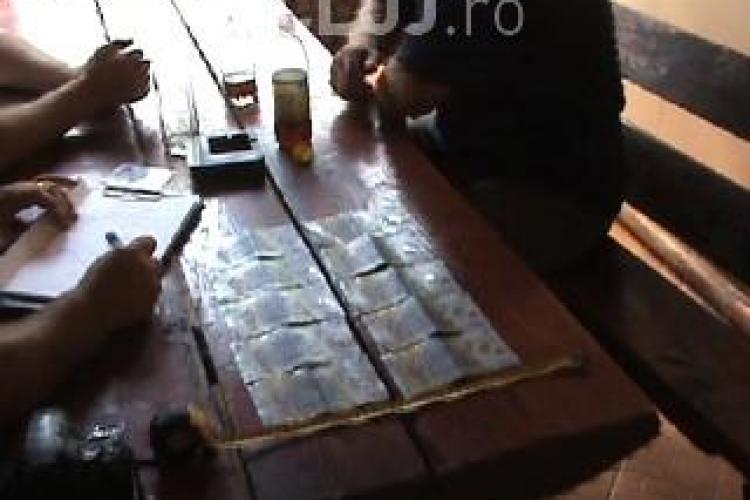 A cerut 1.000 de lei spaga pentru a nu face o reclamatie VIDEO