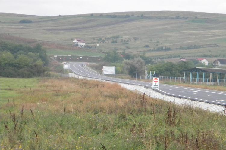 Centura Valcele-Apahida ar trebui sa fie gata, in totalitate, in iunie 2012. Pana atunci, portiunea surpata va fi ocolita printr-un bypass