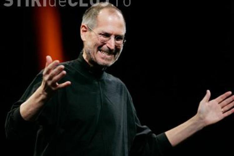 Steve Jobs a demisionat de la Apple