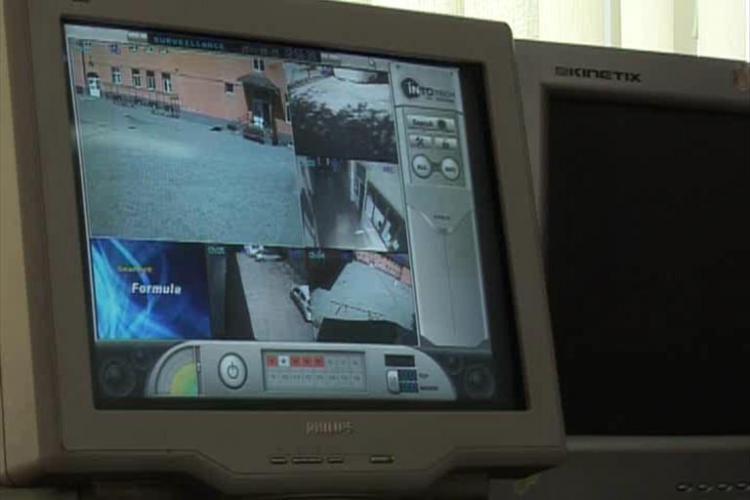 Elevii clujeni, monitorizati la BAC prin webcam! Vezi cum arata sistemul de supraveghere VIDEO