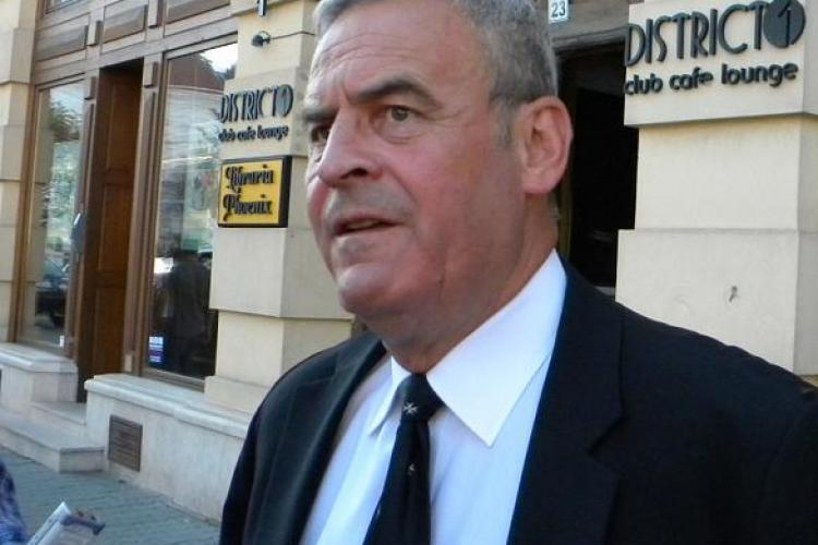 Laszlo Tokes: Vreau un primar maghiar in Cluj-Napoca in 2012! Din majoritari, in 50 de ani am ajuns minoritari VIDEO