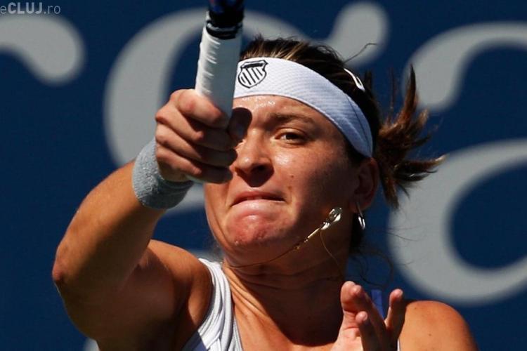 US Open! Dulgheru a eliminat-o pe castigatoarea Wimbledonului