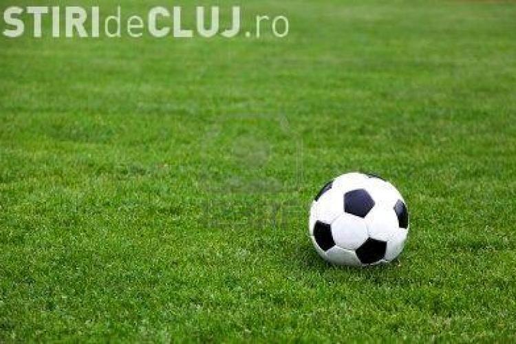 Cristian Balaj arbitreaza luni meciul Pandurii Targu Jiu - CFR Cluj
