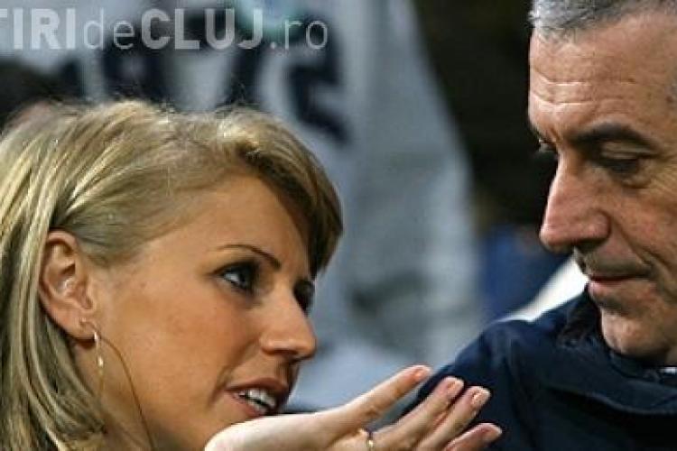 Fostul premier, Calin Popescu Tariceanu, si sotia lui Ioana divorteaza