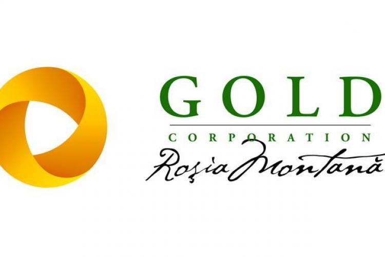 Rosia Montana Gold Corporation nu mai da aurul din mana. Traian Basescu vrea mai mult