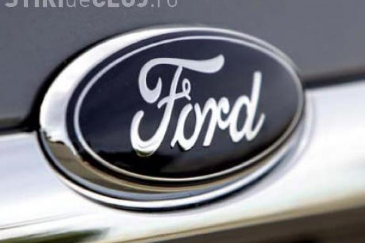 Ford ar putea construi in Romania o masina mai ieftina ca Dacia