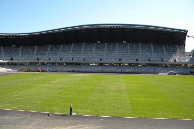 CFR Cluj are sanse sa joace pe Cluj Arena! Alin Tise va analiza cererea lui Paszkany VIDEO