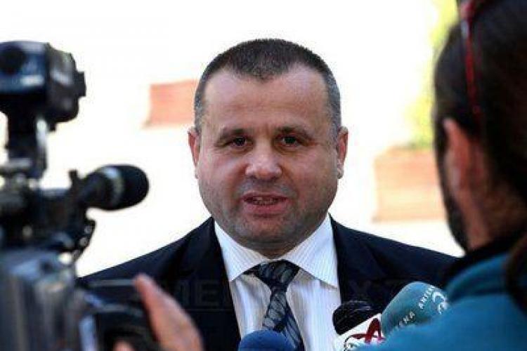S-a facut dreptate! Fostul ministru Ioan Botis trebuie sa restituie 150.000 de euro