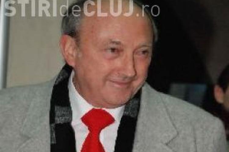 Ritli Ladislau, propus de UDMR pentru functia de ministru al Sanatatii. Noul ministru va coordona si activitatea CNAS