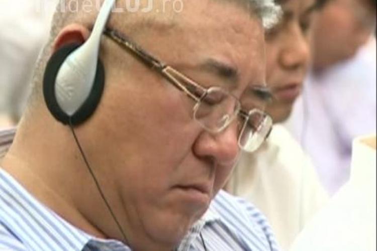 Vezi cum i-a adormit premierul Emil Boc pe investitorii din China - VIDEO
