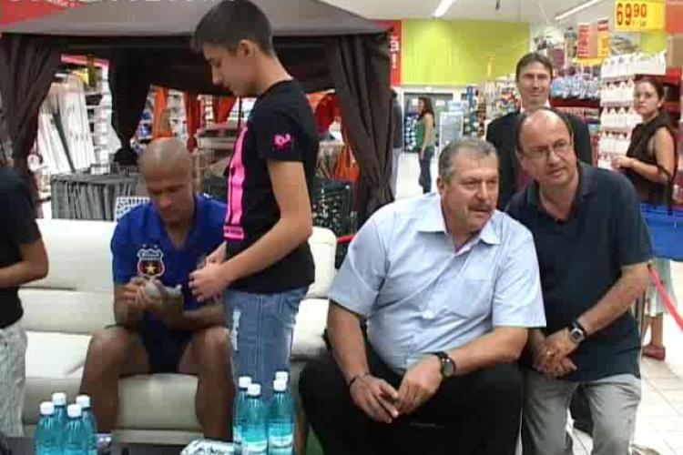 Helmuth Duckadam: Steaua e cea mai iubita echipa! 40-45% dintre romani tin cu noi VIDEO
