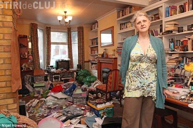 Tupeu de tigan! Au ocupat casa unei englezoaice din Londra si i-au anuntat pe vecini ca aceasta a murit