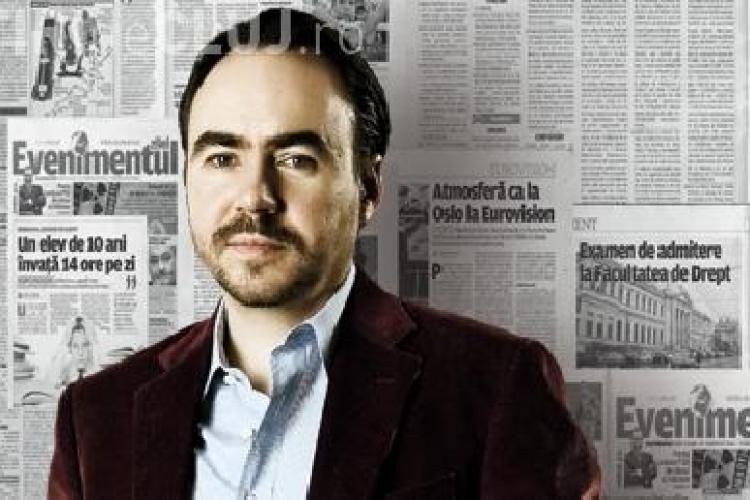 Regizorul filmului Francesca, Bobby Paunescu, premiat la festivalul East End Film Festival de la Londra