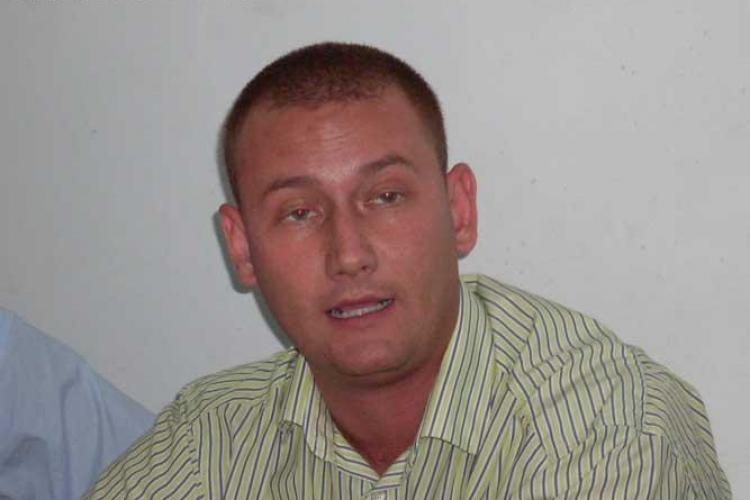 """PNL -ul se rupe printr-un SMS trimis la miez de noapte. Consilierul lideral Mihai Szeplekan este acuzat ca ar fi eroul """"dramei"""""""