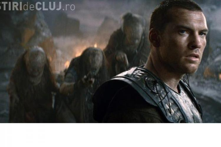 """Clash of the Titans"", lider in boxoffice - Trailer"