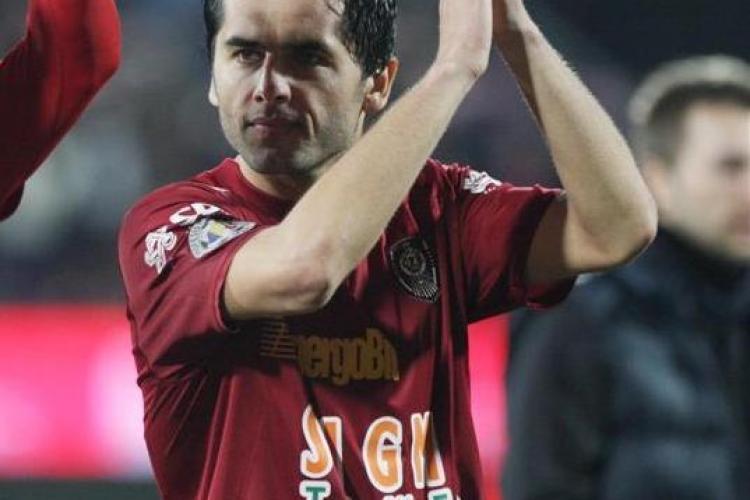 "Nicolae Dica: ""E obiectivul nostru sa luam Cupa"""