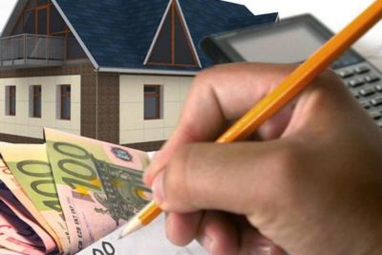 Tranzactiile imobiliare au crescut cu 67 la suta in martie 2010 fata de anul trecut