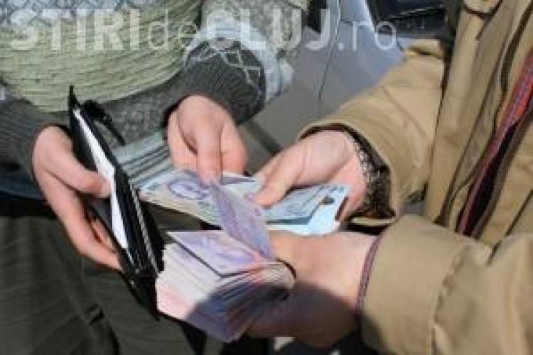 Camatarii ar trebui sa faca inchisoare, propune deputatul clujean Mircia Giurgiu