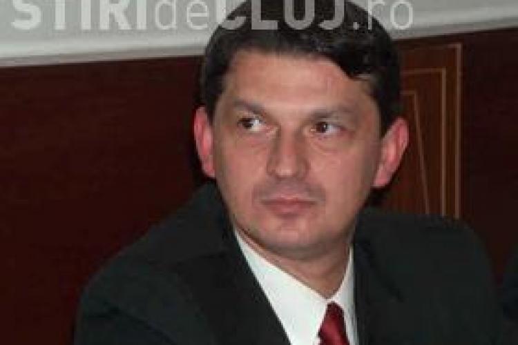 Senatorul Gabriel Berca si deputatul Mihai Banu au demisionat din PNL si se duc in PDL
