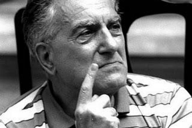 Criticul Adrian Marino acuzat ca l-a turnat pe Mircea Eliade la DIE si Securitate