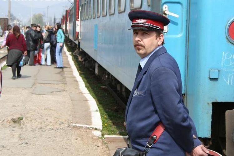 Un milion de lei ne costa platile compensatorii pentru 600 de angajati de la CFR Marfa, disponibilizati la Cluj