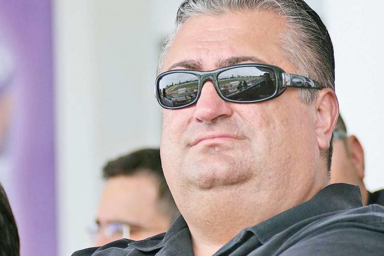 "Marian Iancu: ""Asta e campioana? Halal fotbal!"""